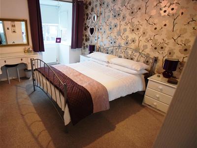 Double Bedroom 1 Front
